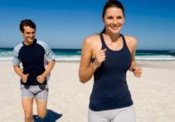 The Benefits of Beach Workouts