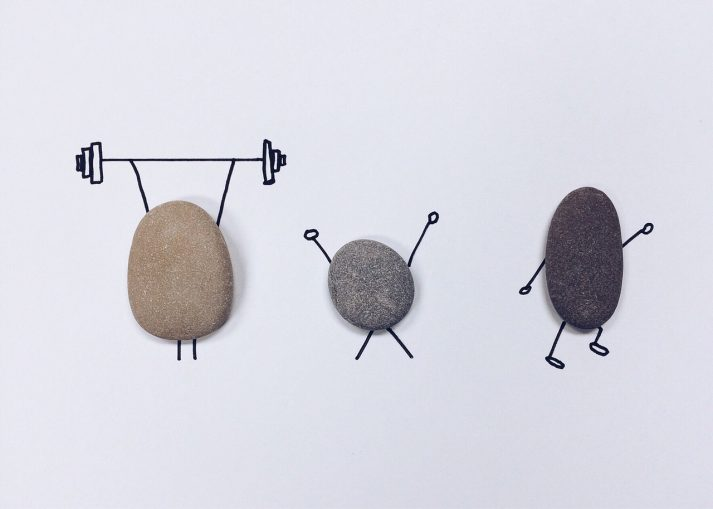rock exercise